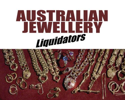 Australian Jewellery Liquidators Company