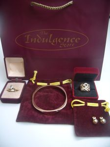 Australian Jewellery Liquidators Packaging