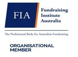 FIA 2018 organisational member professional fundraising